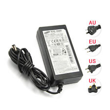 Samsung SyncMaster S27A850D S27A950D LED LCD Monitor Charger AC Adapter Power