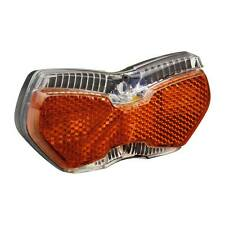 Busch&Muller Toplight View Rear Dynamo Lights - Various Options