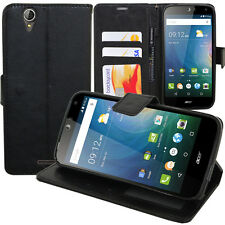 Protective Cover for Acer Liquid Z630/Z630S Phone Briefcase Flip Case