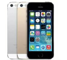Original Unlocked Apple iPhone 5S Mobile With Touch ID 64GB 32GB 16GB Cell Phone