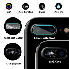 Rear Camera Lens 7.5H Tempered Glass Protector Film Cover For iPhone8/8plus Lot