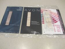 NEW-Avon INSTANT MANICURE Dry Nail Enamel Strips **Choose Your Color**