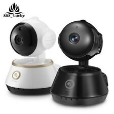 Wired Wireless Wifi Night Vision Two Way Audio IP Camera Security Surveillance