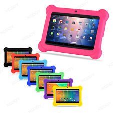 Shockproof Soft Silicone Gel Case Cover For 7'' Google Android Tablet PC XGODY