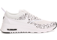 NEW NIKE Air Max Thea Print Comic LTD Shoes Women Sneaker white 599408 103 SALE