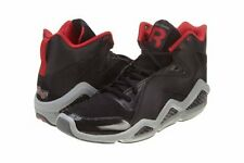 REEBOK J82831 Reebok - Kamikaze Iii Mid Nc Mens Shoes In Blk/Tin Gry/EX Red