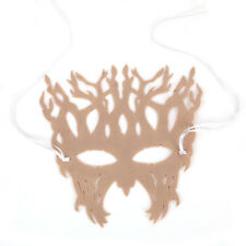 Womens Girl Tree Shape Eye Face Mask Masquerade Party Prom Halloween Costume