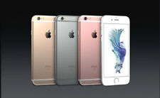 iPhone 6s 64gb Factory Unlocked 4G LTE IOS Smartphone WIND BELL TELUS FREEDOM