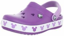Crocs 581071girls crocs CB Mickey II K Clog (Toddler/Little kid)