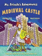 Ms. Frizzle's Adventures: Medieval Castle-ExLibrary