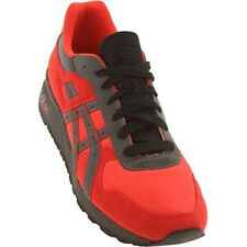 Asics Tiger x BAIT GT-II Rings Pack - Red Ring