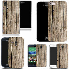 hard durable case cover for iphone & other mobile phones - bark