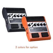 JOYO Bluetooth Pedal Style Guitar Amplifier Dual Channel Built-in Battery V5I5