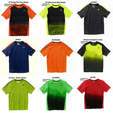 NWT Russell Dri Power 360 Active Boys' Short Sleeve Tees Shirt Size 6-7 to 14-16