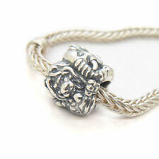 Authentic Genuine S925 Sterling Silver King Of The Jungle Charm Bead