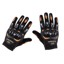 Cycling Gloves Windproof Full Finger Bike Motorcycle Motocross Racing Gloves