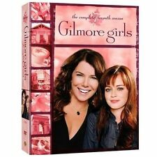 Gilmore Girls Complete Seventh Season Seven 7 (DVD Movie)