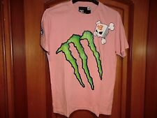 DC SHOES MONSTER KEN BLOCK 43 SKATE RALLY T-SHIRT SUBARU fox volcom