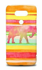 AFRICAN TRIBAL AZTEC ELEPHANT #30 HARD CASE COVER FOR LG G5