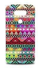 RAINBOW AZTEC PATTERN #1 HARD CASE COVER FOR LG G5