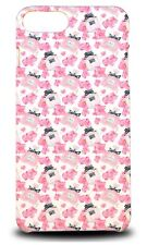 FASHION FLOWERS PATTERN HARD CASE COVER FOR APPLE IPHONE 7 PLUS