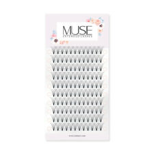 MUSE Premade Volume Lash Fans 0.07 6D C Curl XD Russia Volume Eyelash Extensions