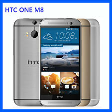 Original factory unlocked HTC One M8 4G LTE T-mobile 16GB 32GB smartphone
