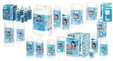 CLEARWATER Chemicals Pool Spa Treatments Hot Tubs Genuine Starter Kits