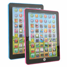 Child Kids Computer Tablet Chinese English Learning Study Machine Education Toy