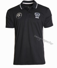 Geelong Cats 2018 AFL Premium Polo Shirt Sizes S-3XL BNWT