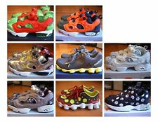 Brand New Reebok InstaPump Fury and ATV Shoes/Sneakers sz US 10.5 and US 11
