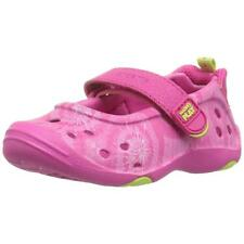 Stride Rite Made 2 Play Phibian Girls Pink Water Shoes