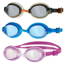 NEW ZOGGS HYDRO ADULT FITNESS SWIMMING GOGGLES - ANTI FOG ADAPTABLE FIT (300531)
