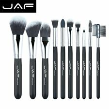 10PCS/SET Professional Cosmetic Makeup Brushes Set Bulsh Powder Brush Kit WA