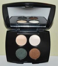 LANCOME Daylight/Positive/Impress/Strut Color Design Eye Shadow Smooth Hold QUAD