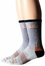 Timberland Pro Mens Crew 2PR PK Cool Touch Blend Sock - Choose SZ/Color