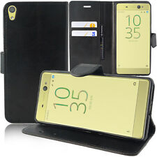 Protection Cover for Sony Xperia XA Ultra/ Dual F3212 Phone Briefcase Flip Case