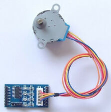 28BYJ-48 2003 Stepper Motor Drivers Module for Arduino+DC 5V Steppers Motor