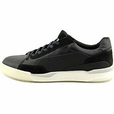 PUMA Men's Mcq Move Lo Lace Up Ankle-High Leather Fashion Sneaker