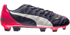 Puma evoPOWER 3.2 FG Junior Football Soccer Boots Shoes blue 103225 01 WOW SALE