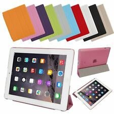 Full Protective iPad 9.7 Pro Air 2 Smart Case Cover for Apple Variety of Colors