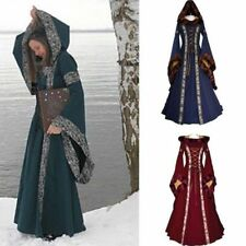 Renaissance Womens Costume Medieval Victorian Halloween Fancy Cosplay style