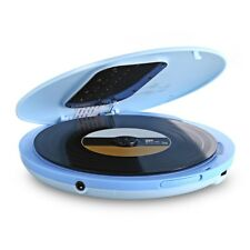 Fashionable Portable CD Player with stereo Headphone Pop Jazz Classical Music