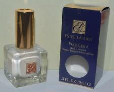 ESTEE LAUDER Naked Pink #91 Pure Color Nail Lacquer FULL SIZE ~ BNIB ~ RARE