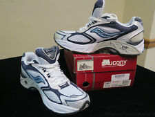 WOMEN'S SAUCONY PROGRID OMNI 6 MODERATE MEDIUM ATHLETIC SHOES BRAND NEW IN BOX 