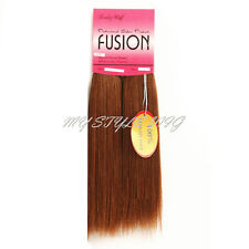LORD & CLIFF FUSION Human Hair Extension System - FUSION YAKY 12""