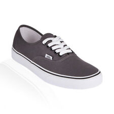 Vans - Authentic - Pewter Black
