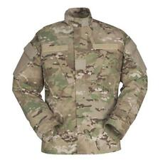 Shirts Flame Resistant Multicam ACU Coats - USGI - rip-stop military - New