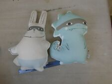 Scamp And Dude Superhero Buddy x 2 RRP £80 Teddy Stocking filler