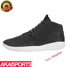 JORDAN Men's NIKE Eclipse Chukka Casual Shoes  Black/Concord Anthracite White